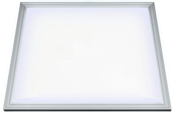 Потолочный светодиодный светильник (10887) Uniel 6500K ULP-6060-40/DW Prom-3/EMG Silver  потолочный светодиодный светильник 09014 uniel prom 3 4000k ulp 3060 40 nw