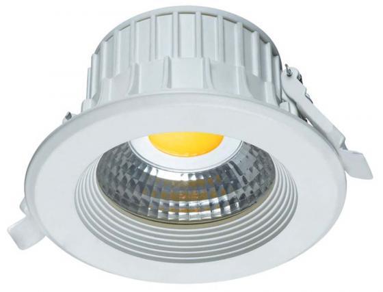 Светодиодный встраиваемый светильник (08570) Uniel 3000K ULT-D01C-10W/WW светодиодный встраиваемый светильник 08578 uniel 3000k ult d02c 10w ww