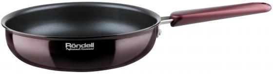 Сковорода Rondell Bojole RDA-786 24 см алюминий цена и фото