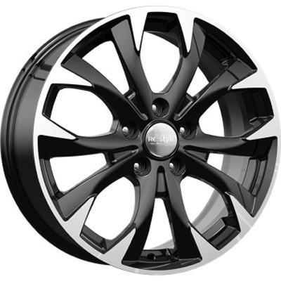 Диск K&K Mazda CX-5 (КСr740) 7xR17 5x114.3 мм ET50 Алмаз черный mazda cx 5 киев