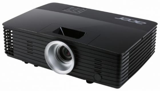 Фото - Проектор Acer P1385WB 1280x800 3200 люмен 20000:1 черный проектор