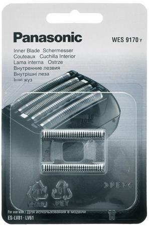Режущий блок Panasonic WES9170Y1361 для бритв panasonic wes 035 картридж для самоочистки бритв