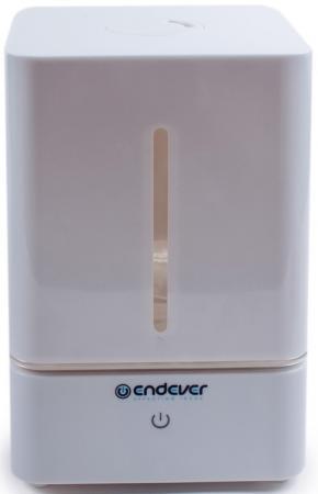 Увлажнитель воздуха ENDEVER Oasis 190 белый зеленый источник воздуха e стюард автомобиль домашний лазер pm2 5 оборудование для обнаружения воздуха 3 0 белый белый