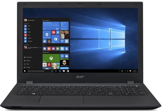 Ноутбук Acer Extensa EX2520-51D5 15.6 1366x768 Intel Core i5-6200U 500 Gb 4Gb Intel HD Graphics 520 черный Windows 10 Home NX.EFBER.003