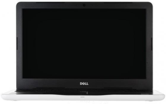Ноутбук DELL Inspiron 5565 15.6 1366x768 AMD A6-9200 500Gb 4Gb Radeon R5 M435 2048 Мб белый Linux 5565-0583 5565 0583