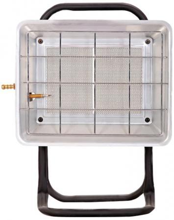 Газовый обогреватель Timberk Compact TGH 4200 X0 4500 Вт серебристый