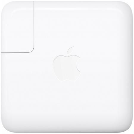 Блок питания Apple Адаптер питания Apple USB-C 61 Вт MNF72Z/A 50pcs micro usb 3 0 male to usb c usb 3 1 type c female extension data cable for macbook tablet 10cm by fedex