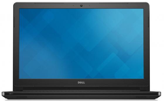 Ноутбук DELL Vostro 3568 15.6 1366x768 Intel Pentium-4405U 1 Tb 4Gb Intel HD Graphics 510 черный Windows 10 Home 3568-0407 ноутбук dell vostro 3568