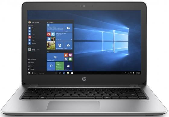Ноутбук HP ProBook 440 G4 14 1920x1080 Intel Core i5-7200U 1 Tb 8Gb Intel HD Graphics 620 серебристый Windows 10 Professional Y7Z69EA ноутбук hp probook 650 g3 15 6 1920x1080 intel core i5 7200u 1 tb 8gb intel hd graphics 620 черный windows 10 professional z2w47ea