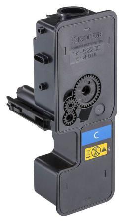 Фото - Картридж Kyocera TK-5220C для Kyocera P5021cdn/cdw P5026cdn/cdw M5521cdn/cdw M5526cdn/cdw голубой 1200стр принтер kyocera p5026cdn