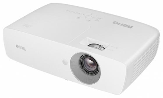 Фото - Проектор BENQ W1090 1920х1080 2000 люмен 10000:1 белый проектор
