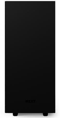 Корпус ATX NZXT S340 Elite Без БП чёрный корпус nzxt s340 black