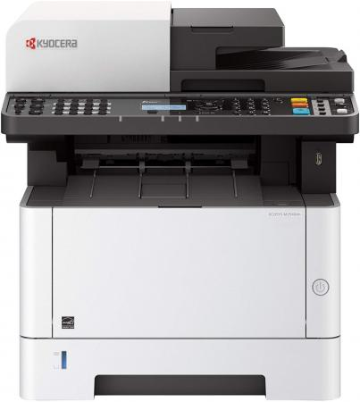 МФУ Kyocera Ecosys M2540DN ч/б A4 40ppm 1200x1200 dpi 512Mb USB 2.0 Ethernet