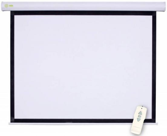 Купить Экран настенный Cactus Professional Motoscreen CS-PSPM-152X203 152x203см 4:3