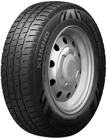 Шина Kumho Marshal Winter PorTran CW51 205/65 R15C 102/100T