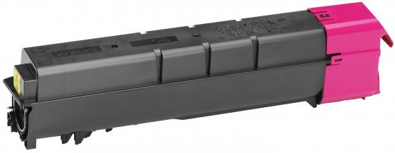 Картридж Kyocera TK-8705M для Kyocera TASKalfa 6550ci/7550ci пурпурный 30000стр new original kyocera 302k994181 pwb feed 1 for ta4500i 5500i 6500i 8000i 4550ci 5550ci 6550ci 7550ci
