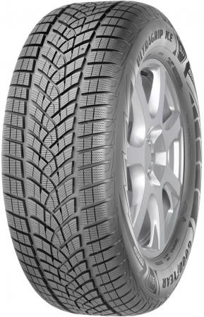 Шина Goodyear UltraGrip Ice SUV Gen-1 245/70 R16 111T XL зимняя шина matador mp30 sibir ice 2 suv 235 70 r16 106t