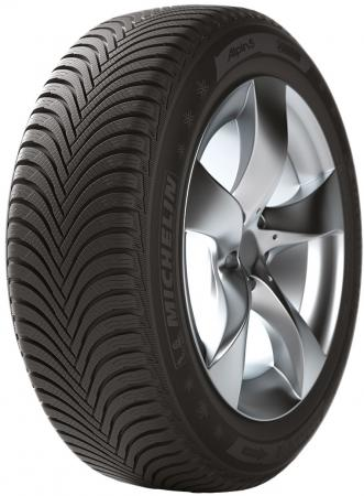 Шина Michelin Alpin A5 205/65 R15 94T зимняя шина marshal i zen kw15 205 65 r15 94h н ш