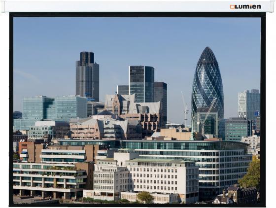 Экран настенно-потолочный Lumien Master Control LMC-100106 305 x 305 см экран переносной на штативе elite screens yard master oms120h2 dual 149 x 266 см