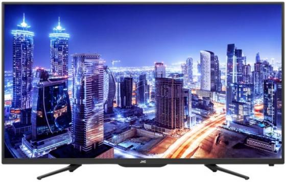 Фото - Телевизор 32 JVC LT-32M350 черный 1366x768 50 Гц USB VGA наушники jvc ha fx9bt b черный