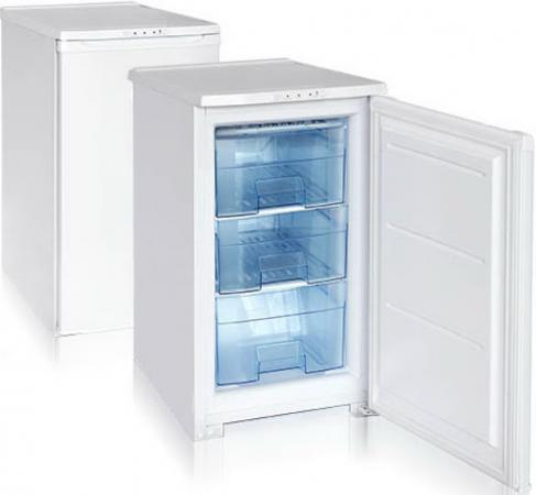 Морозильная камера Бирюса Б-112 белый юбка befree befree be031ewuxv72