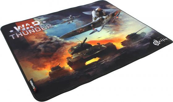 Коврик для мыши Qcyber Crossfire Expert War Thunder QC-04-002DV03