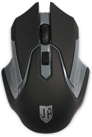 Мышь беспроводная Jet.A Comfort OM-U57G чёрный USB