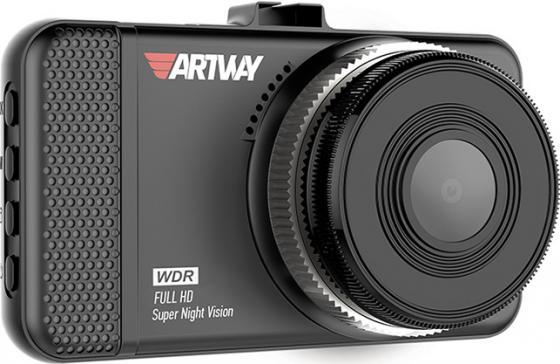 Видеорегистратор Artway AV-391 3 1920x1080 170° microSD microSDHC видеорегистратор artway av 711 av 711