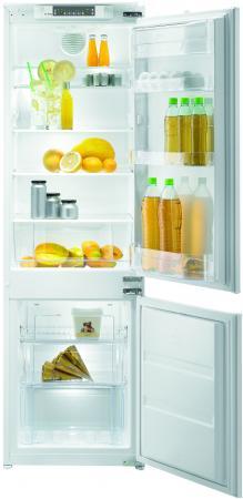 лучшая цена Холодильник Korting KSI 17895 CNFZ белый