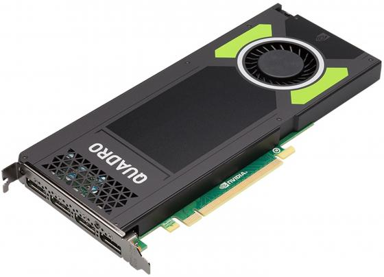 Видеокарта 8192Mb Dell Quadro M4000 490-BCXN видеокарта 8192mb dell quadro m5000 490 bcxp