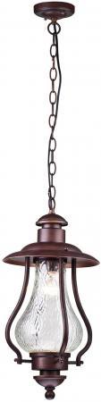 Уличный подвесной светильник Maytoni La Rambla S104-10-41-R уличный подвесной светильник maytoni la rambla s104 10 41 r