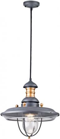 Уличный подвесной светильник Maytoni Magnificent Mile S105-106-41-G уличный настенный светильник magnificent mile s105 57 01 g maytoni 1188918