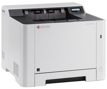 Принтер Kyocera Ecosys P5021cdn цветной A4 21ppm 1200x1200dpi Duplex Ethernet принтер kyocera ecosys p5021cdn цветной а4 21ppm с дуплексом и lan