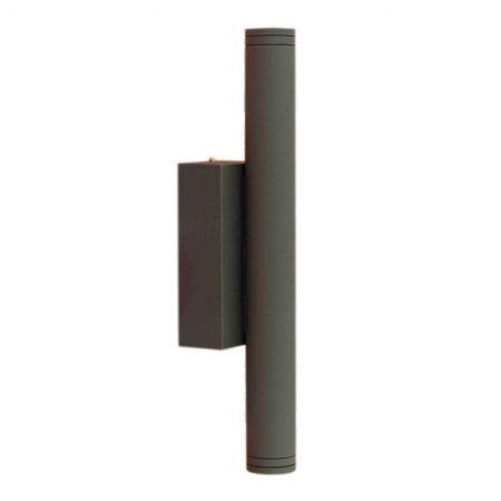 Уличный настенный светодиодный светильник Citilux CLU0001 уличный настенный светодиодный светильник citilux clu0001 s