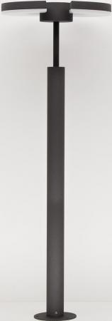 уличный фонарь citilux clu03b2 Уличный светодиодный светильник Citilux CLU03B2