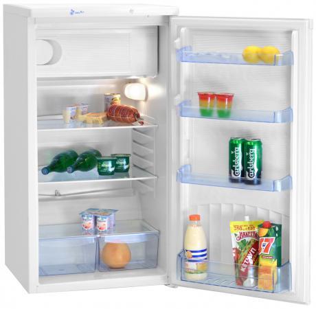 Холодильник Nord ДХ 247 012 белый