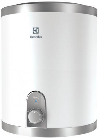 Водонагреватель накопительный Electrolux Rival O EWH 15 1500 Вт 15 л цена и фото