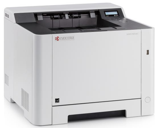 Принтер Kyocera Ecosys P5021cdw цветной A4 21ppm 1200x1200dpi Duplex Ethernet USB