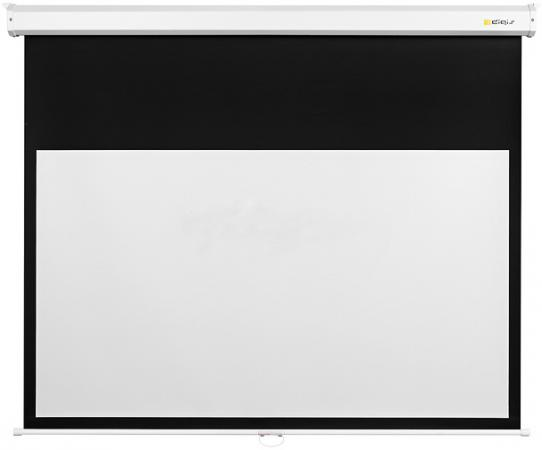 Экран настенный Digis DSSM-162806 280x280 1:1 MW экран настенный elite screens 152x152см m85xws1 ручной mw белый