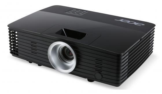 Фото - Проектор Acer P1385W 1280x800 3200 люмен 17 000:1 черный MR.JLK11.00G проектор
