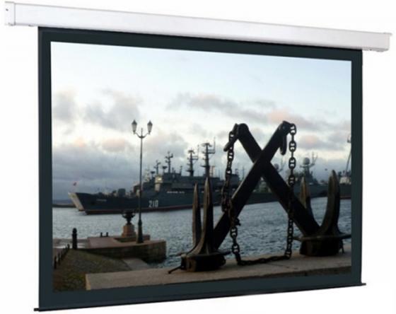 Экран настенный ScreenMedia Champion 203х203см SCM-16903 экраны для проекторов screenmedia champion 305 305 hcg sch 16906
