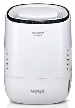 Очиститель воздуха Winia AWI-40PTWCD белый очиститель воздуха maxwell 3602mw рr