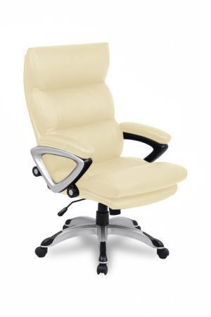 Кресло руководителя College HLC-0802-1 экокожа бежевый кресло руководителя college hlc 0631 1 экокожа бежевый