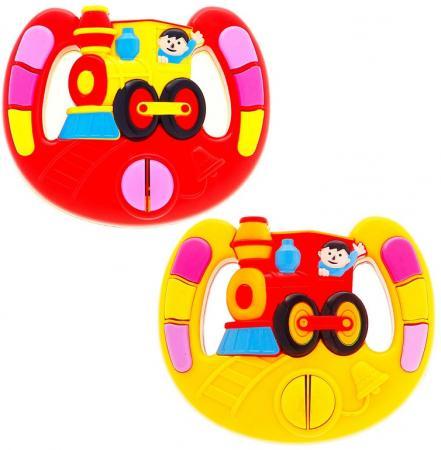 Интерактивная игрушка Shantou Gepai Веселый машинист 2015B от 3 лет в ассортименте