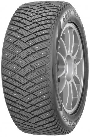 Шина Goodyear UltraGrip Ice Arctic SUV 215/55 R18 99T XL зимняя шина goodyear ultra grip ice arctic 215 55 r17 98t