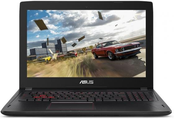 Ноутбук ASUS FX502VM-DM105T 15.6 1920x1080 Intel Core i7-6700HQ 1 Tb 8Gb nVidia GeForce GTX 1060 3072 Мб серый Windows 10 Home 90NB0DR5-M01870 видеокарта asus geforce gtx 1060 1620mhz pci e 3 0 6144mb 8208mhz 192 bit dvi hdmi hdcp rog strix gtx1060 o6g gaming
