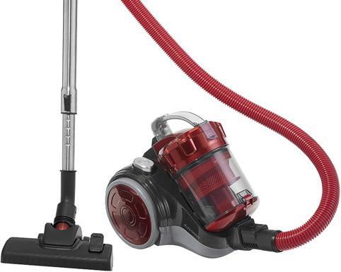 цена на Пылесос Clatronic BS 1302 antrazit-rot сухая уборка красный