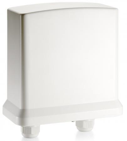 Адаптер PoE LevelOne POR-1100 адаптер poe levelone pos 1001 гигабитный poe сплиттер с переключателем на 5v 9v и 12v