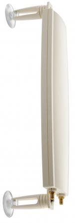 Антенна LevelOne WAN-7100 2.4GHz 10.5dBi антенна levelone ana 3100 2 4 3ghz n jack n plug модуль грозозащиты