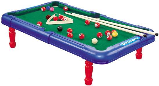Настольная игра спортивная Shantou Gepai Бильярд 2263 цена
